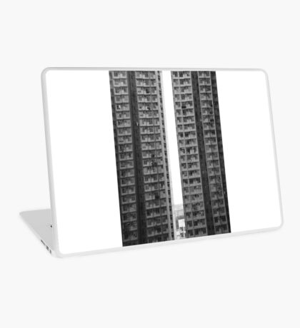 City within a City Laptop Skin