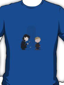 Baker Street Boys T-Shirt