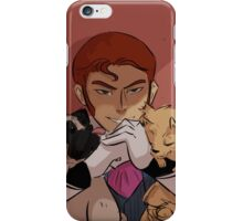 Disney Frozen- Just as Planned, Tinkles iPhone Case/Skin