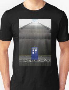 Stairway to TARDIS Unisex T-Shirt