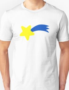 Falling shooting star T-Shirt