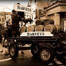Harveys Dray by mikebov
