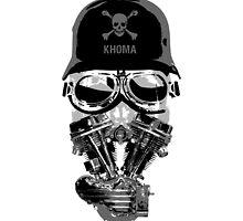 Khoma by diretornak