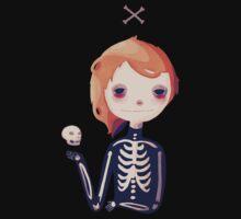 Bones Kids Tee
