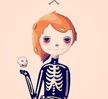 Bones by nanlawson