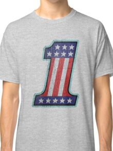 American Number One Classic T-Shirt