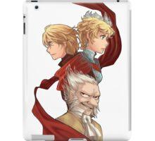 Radiant Historia iPad Case/Skin
