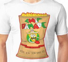 Chip Damage Unisex T-Shirt