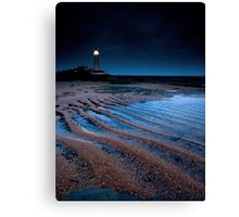 Light the Night Canvas Print