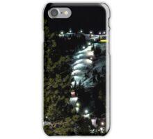 Night Skiing iPhone Case/Skin