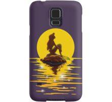 The Minimal Mermaid Samsung Galaxy Case/Skin