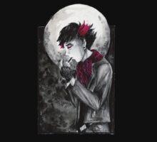 modern moonlight... by SaintSally