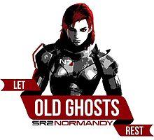Let Old Ghosts Rest by diretornak