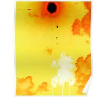 Sun Drops II Poster