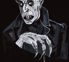 ~Nosferatu~ by Max Pocket