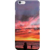 Perth Sunset  iPhone Case/Skin