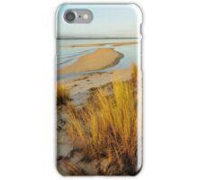 Port Welshpool Jetty iPhone Case/Skin