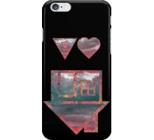 The Neighbourhood (NBHD) iPhone Case/Skin