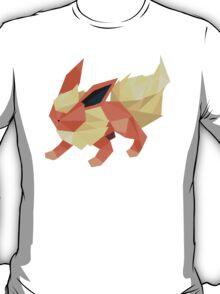 Origami Flareon T-Shirt