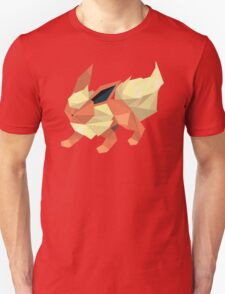 Origami Flareon T-Shirt