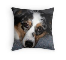 Moonstone's Icing On The Cake Throw Pillow