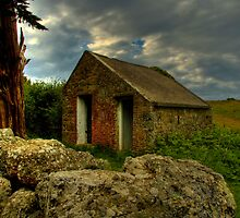 The Old Guard House by Mark Bowden