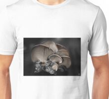 Painted Fungus Unisex T-Shirt