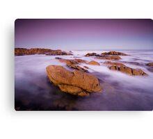 Friendly Beaches, Tasmania Canvas Print