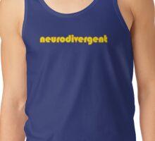 neurodivergent y T-Shirt