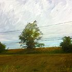 Tree No.1 by Sarah Butcher