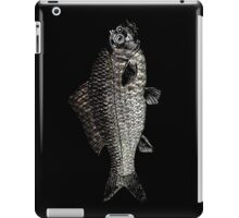 myselfisheyewitness iPad Case/Skin