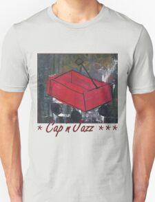 Cap'n Jazz – Burritos, Inspiration Point... T-Shirt