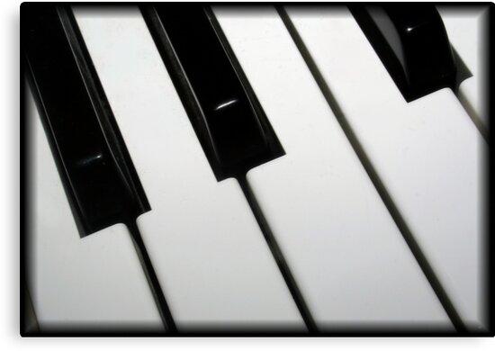 Keys by Stephen Thomas