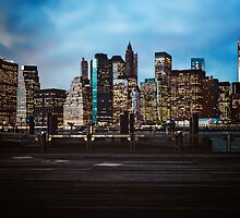 Welcome to New York by KatDonovan