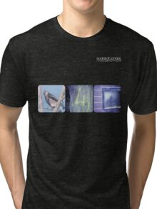 Boards Of Canada – In A Beautiful Place Out In The Country Tri-blend T-Shirt