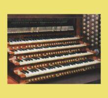 Organ Keyboard Kids Clothes