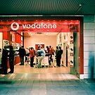 iPhone anyone? by Jonathan Yeo