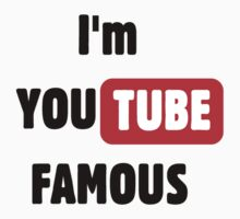 You tube Famous by Jayson Gaskell