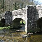 Bridge Over Untroubled Water by gemtrem