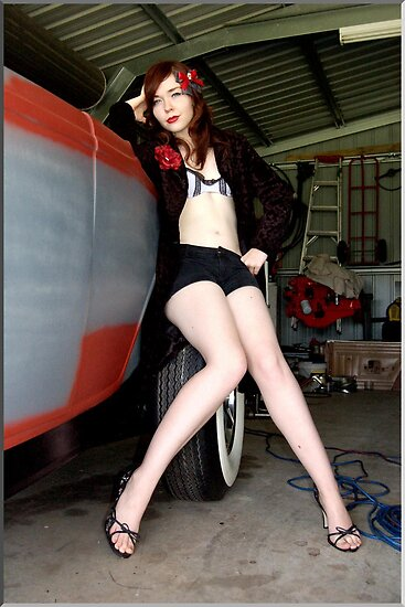 legs by rockabillykat