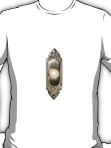 Book of Mormon Musical Logo Doorbell T-Shirt