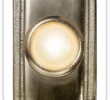 Book of Mormon Musical Logo Doorbell Sticker
