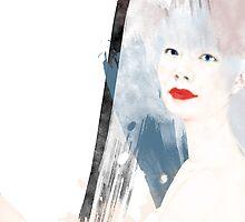 TOKIO WOMAN by J Velasco