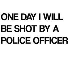 cop by Idiom