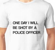 cop Unisex T-Shirt