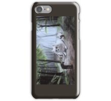 Beast Of A Million Beasts iPhone Case/Skin