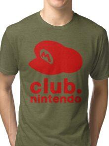 Club Nintendo Tri-blend T-Shirt