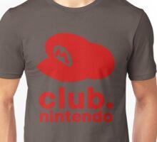 Club Nintendo Unisex T-Shirt