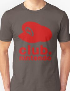 Club Nintendo T-Shirt