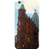 First FlatIron iPhone Case/Skin